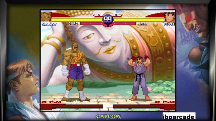 Membahas GamePlay Street Fighter Alpha, Beserta Sejarahnya