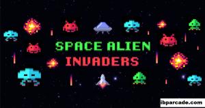 Game Space Invaders Adalah Game Arcade Terbaik Pada Masanya
