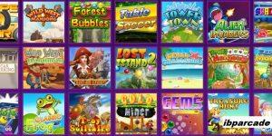 Mengenal Tentang Sejarah Singkat Arcade Gaming